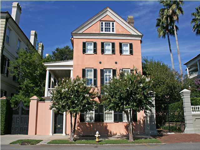 47  East Bay Street Charleston, SC 29401
