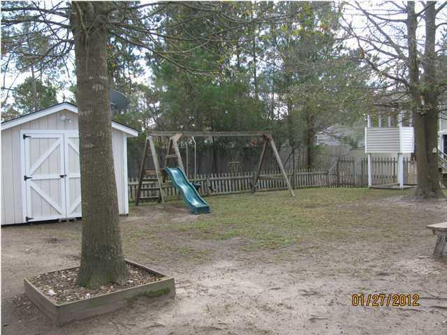 311  Catawba Drive Summerville, SC 29483