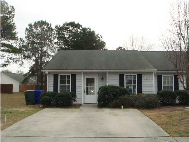 1378  Pinnacle Lane Charleston, SC 29412