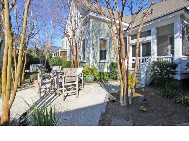 703  Cunningham Street Charleston, SC 29492