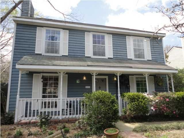 1433  Oaklanding Road Mount Pleasant, SC 29464