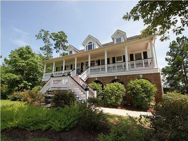 2833  Parkers Landing Road Mount Pleasant, SC 29466