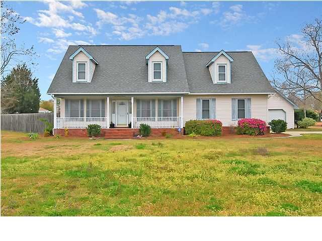 4316  Waterview Circle North Charleston, SC 29418