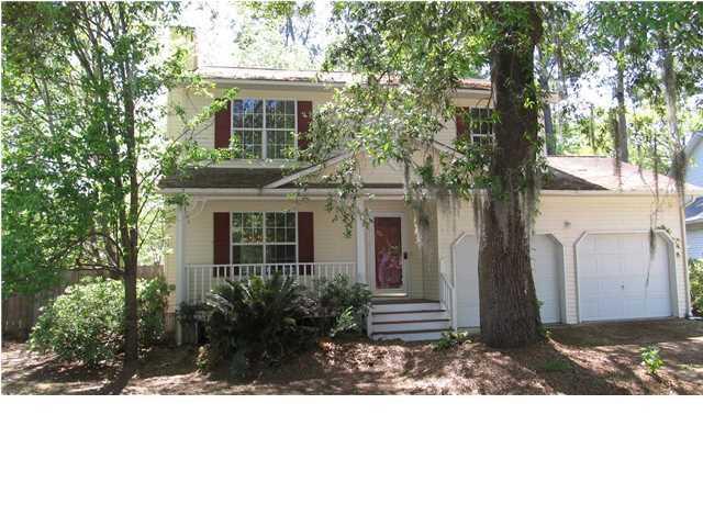 Palmetto Plantation Homes For Sale - 8543 Pantego, North Charleston, SC - 3