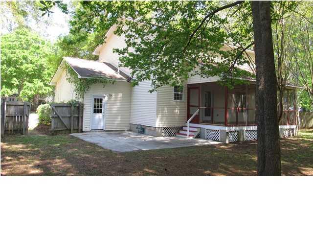 Palmetto Plantation Homes For Sale - 8543 Pantego, North Charleston, SC - 2