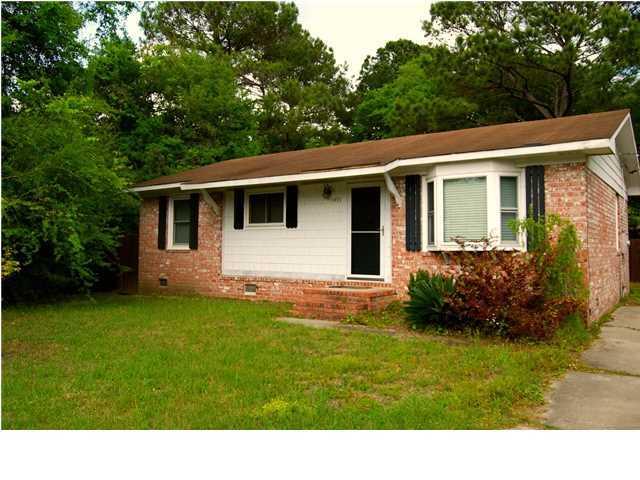 1491  Seacroft Road Charleston, SC 29412