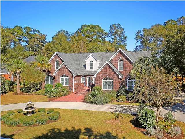 8610 W Fairway Woods Drive North Charleston, SC 29420