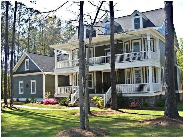 1016  Mount Whitney Drive Summerville, SC 29483
