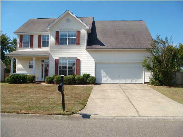 107  Hainsworth Drive North Charleston, SC 29418
