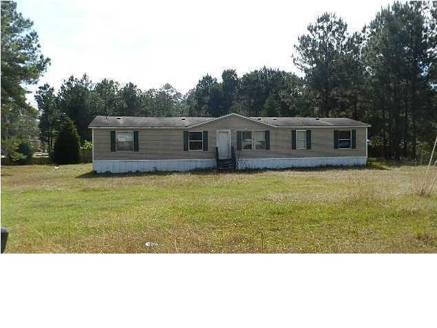 260  Chestnut Road Walterboro, SC 29488