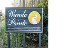135  Wando Reach Road Cainhoy, SC 29492