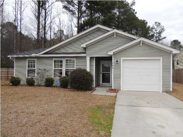 104  Pocosin Court Goose Creek, SC 29445