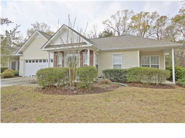 8637  Grassy Oak Trail North Charleston, SC 29420