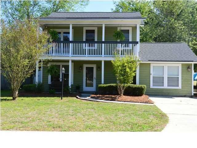 1440 E East Crossing Mount Pleasant, SC 29466