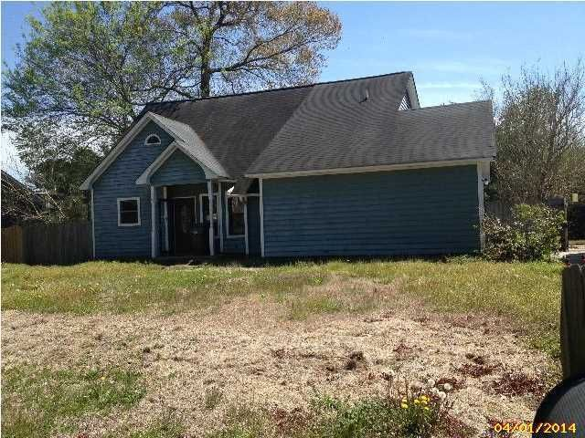 1716  Babington Way Mount Pleasant, SC 29464