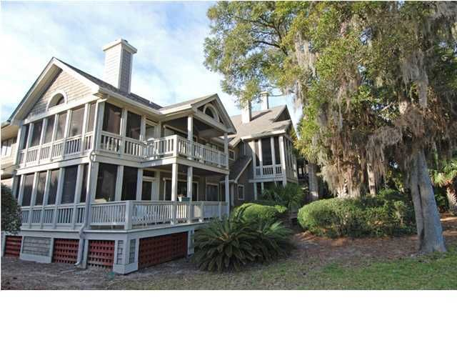 Seabrook Island Homes For Sale - 2782 Live Oak Villa, Seabrook Island, SC - 22