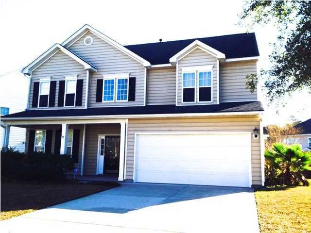 5216  Mcgregor Downs Court Summerville, SC 29485