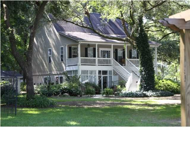 7760  Little Britton Road Yonges Island, SC 29449