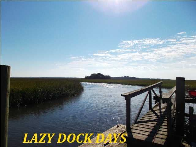 8149  Oyster Factory Road Edisto Island, SC 29438