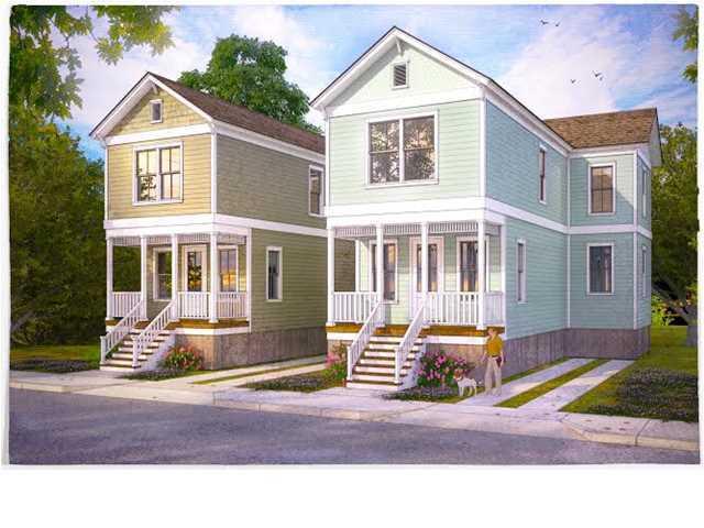371  Sumter Street Charleston, SC 29403