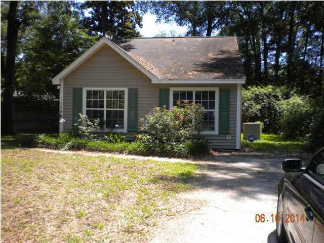 1026  Secessionville Road Charleston, SC 29412