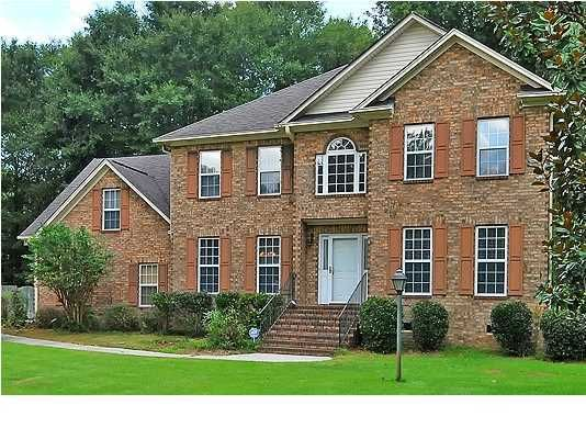 130  Springbrook Court Summerville, SC 29485