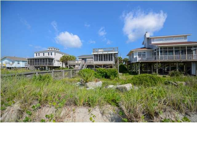 915 W Ashley Avenue Folly Beach, SC 29439