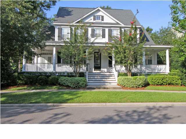 1021  Barfield Street Charleston, SC 29492