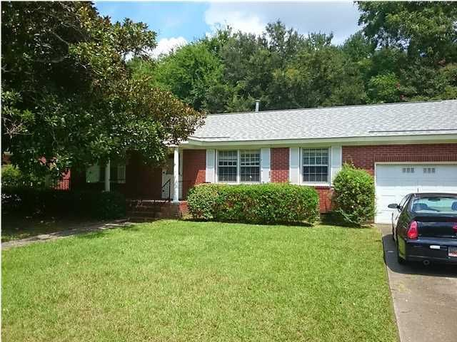 1228  Winston Street Charleston, SC 29407
