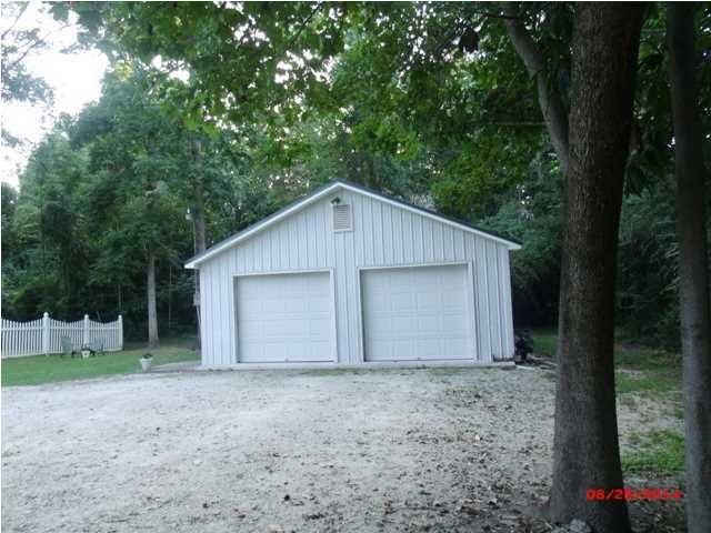 1049  Griffith Acres Drive Cottageville, SC 29435