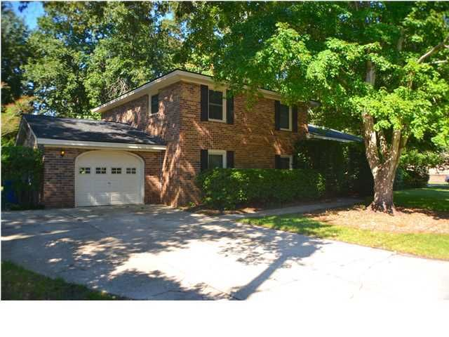 2456  Swallow Drive Charleston, SC 29414