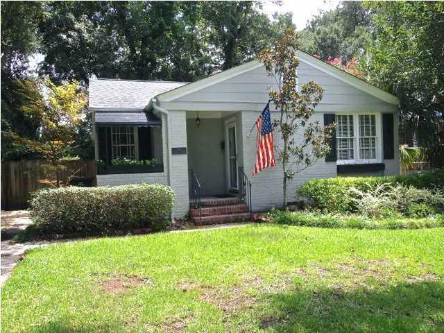 30  Campbell Drive Charleston, SC 29407