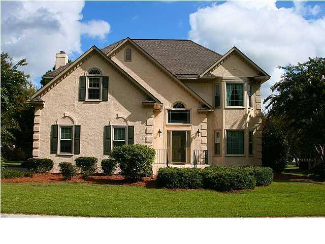 5561  Gallatin Lane North Charleston, SC 29420