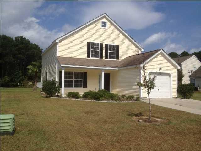 1144  Peninsula Cove Drive Charleston, SC 29492