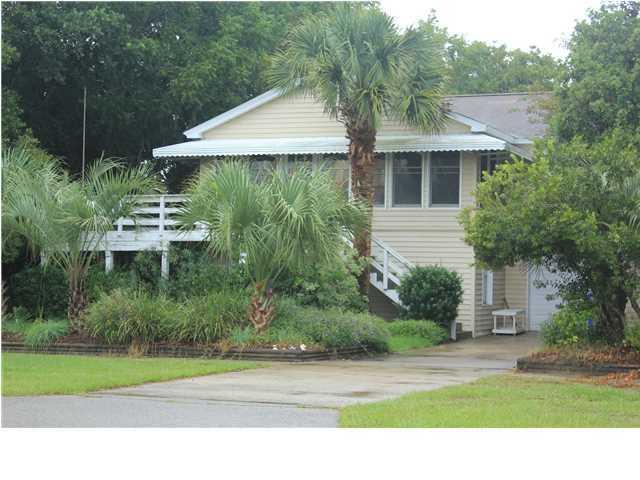 3703  Palm Boulevard Isle Of Palms, SC 29451