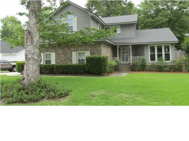 236  Knightsbridge Drive Charleston, SC 29418