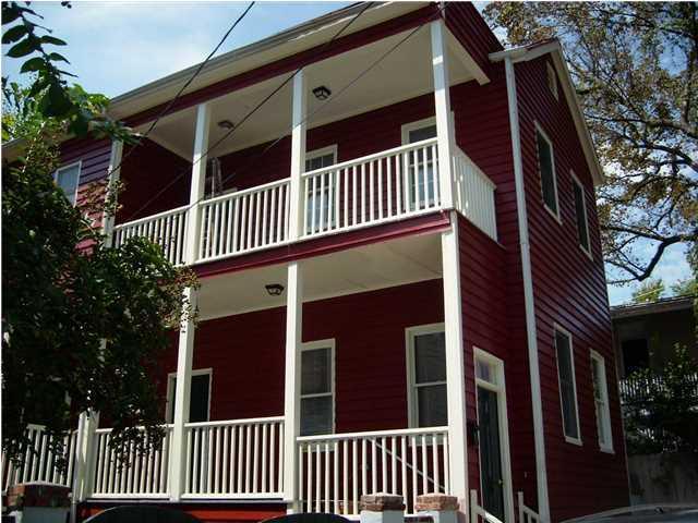 21  Nassau Street Charleston, SC 29403
