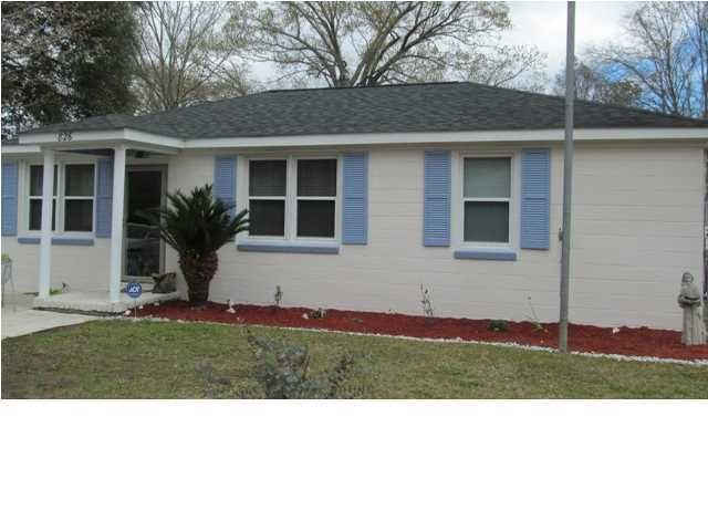 826  Mellichamp Drive James Island, SC 29412