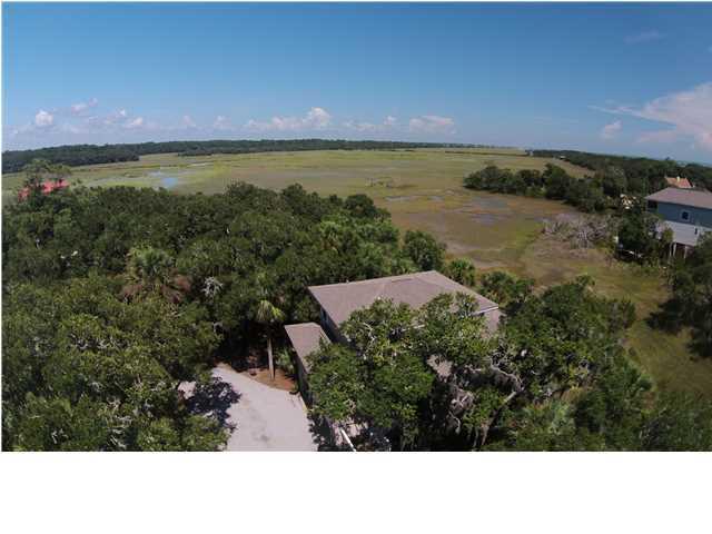 204  Jungle Shores Drive Edisto Beach, SC 29438
