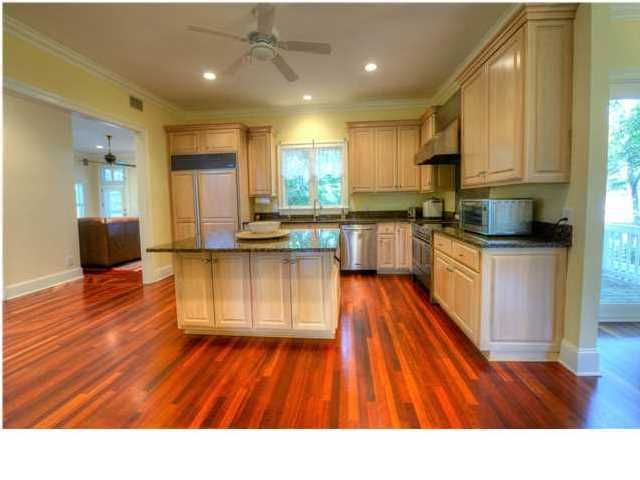 13  45TH Avenue Isle Of Palms, SC 29451
