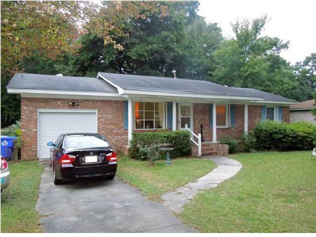 527  Carpenter Street Charleston, SC 29412