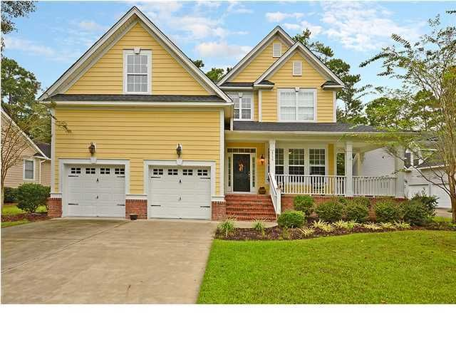 8756  Herons Walk Charleston, SC 29420