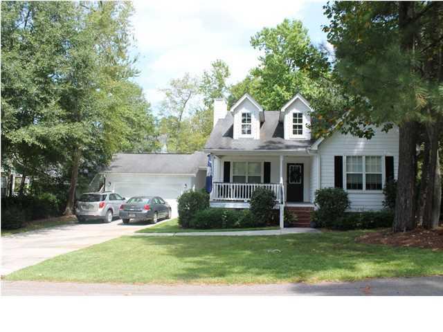 100  Wax Myrtle Lane Summerville, SC 29485