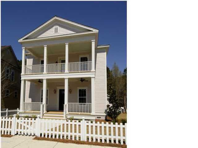 1534  Old Rivers Gate Road Mount Pleasant, SC 29466
