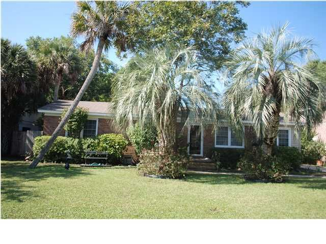 9  26TH Avenue Isle Of Palms, SC 29451