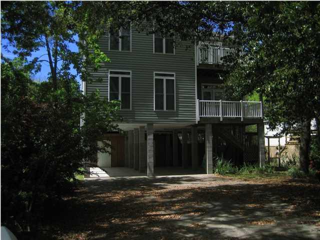 1608  Terns Nest Road Charleston, SC 29412