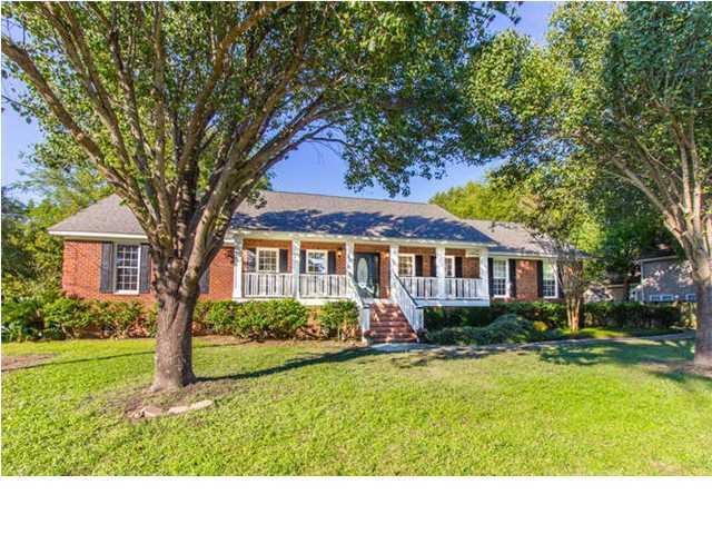 974  Carmel Drive Charleston, SC 29412