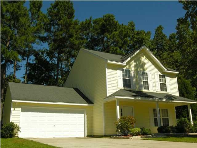301  Eagleston Drive Moncks Corner, SC 29461