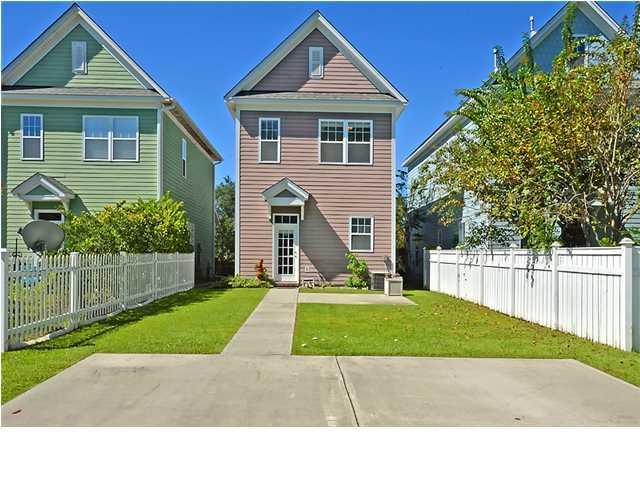 117  Hyacinth Street Summerville, SC 29483