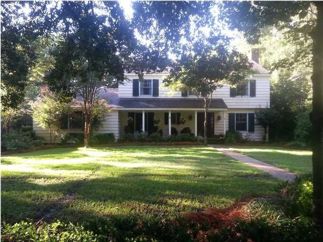 7  Guerard Road Charleston, SC 29407